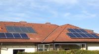 3,5 kWp Anlage auf Einfamilienhaus © PV-Diskont
