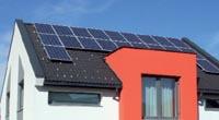 Photovoltaik-Anlage mit 4kW © PV-Diskont